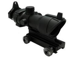 Trijicon ACOG type TA01NSN 4X32 scope