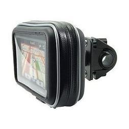 Navitech Trolley Golf GPS Waterproof Case & 360 Degree Rotat