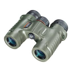 Bushnell Trophy Compact Binocular - 10x28mm BaK-4 Porro Pris
