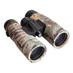 Bushnell Trophy XLT Bone Collector Roof Prism Binoculars, 8x