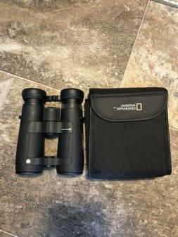 National Geographic 10x42 TRV Waterproof Binoculars