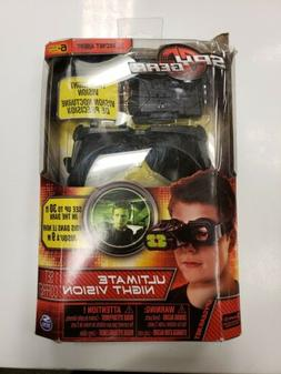 Spy Gear Ultimate Night Vision Goggles NEW