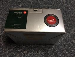 Leica Ultravid 10 x 25 BL Binoculars Model 40257 Leather Cas