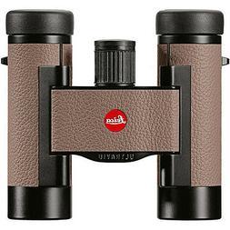 Leica Ultravid Colorline 8 x20 Aztec Beige Binoculars SKU: 4