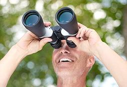 Sharper Image 100X Ultrazoom Binoculars