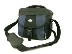 Universal CAMERA BAG DSLR Camcorder Lense Pockets Binoculars