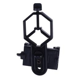 Universal Cell Phone Adapter Mount - Compatible with Binocul