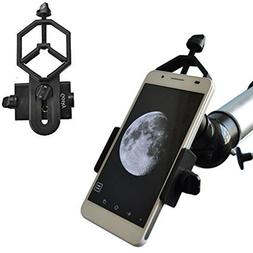 Gosky Universal Cell Phone Adapter Mount - Compatible with B