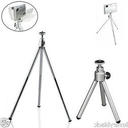 Universal Mini Extra-long Extended Tripod Compact Stand for