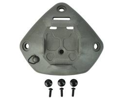 DLP Tactical Universal NVG Mount Shroud for 1-Hole or 3-Hole