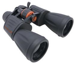 Celestron UpClose 10-30x50 Binocular