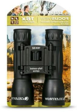 Celestron UpClose G2 16x32 Binoculars 16X
