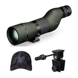 viper hd 15 45x65 spotting scope straight