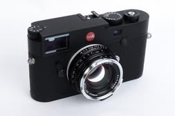 Voigtlander USA Nokton 35mm f/1.4 MC for Leica M