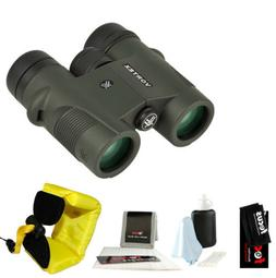 Vortex Diamondback 10x32 Binocular with Focus Accessory Bund
