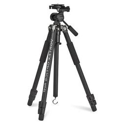 Vortex Pro Gt Sturdy Anodized Solid Support Optics Tripod Pr