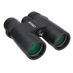 CARSON VP-042 Binocular,Magnification 10X,Prism Roof G789497