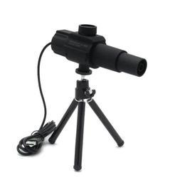 W110 Smart USB Digital Monocular Telescope 70X HD 2MP PC Cam