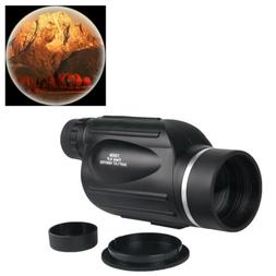 Waterproof 13X50 Range Finder Monocular Telescope 1000m Hunt