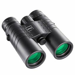 QUNSE Traveler HD Waterproof Binoculars - 8X42 Large Ocular,