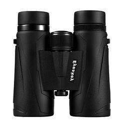 Eyeskey 10x42 Professional Waterproof Binoculars, Best Choic