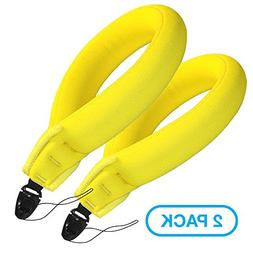 Maxboost  Waterproof Camera Float Strap for Underwater Camer