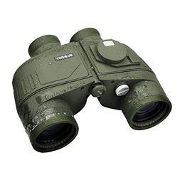 SVBONY 7x50 Waterproof Fogproof Floating Marine Binoculars B
