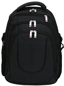 Waterproof Laptop Backpack With Tablet Compartment Computer