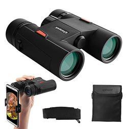 wayfarer compact binoculars teenagers