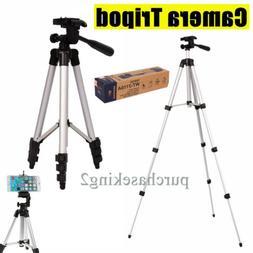 WEIFENG WT3110A 360° Professional Aluminum Alloy Camera Tri