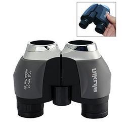 Welltop® 10 x 22mm Nikula Mini Binoculars Telescopes Field