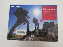 Ricoh WG-20 Underwater Adventure Proof Digital Camera 14 MP