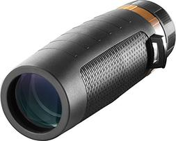 Bushnell Wide Angle Waterproof/Fogproof Monocular, 8 x 32mm