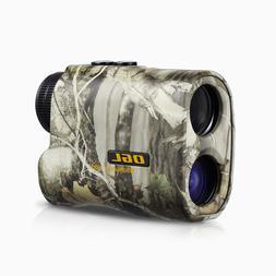 OGL Wild Hunting Rangefinder Laser Range Finder - 540 Yard R