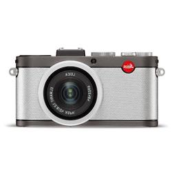 Leica 18454 16.5 MP Digital Camera with 2.7 Inch TFT LCD Met