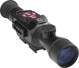 ATN X-Sight II HD 3-14x Day & Night Riflescope DGWSXS314Z