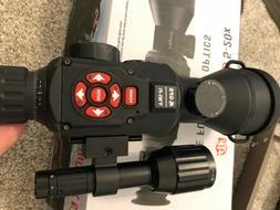 ATN X-Sight II HD 5-20x Day & Night Riflescope NEW