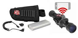 ATN X-Sight II 3-14x Smart Day/Night Riflescope w/HD Video P