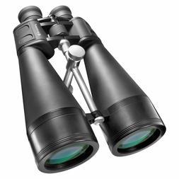 BARSKA X-Trail 20x80 Binocular with Braced-in Tripod Adapter