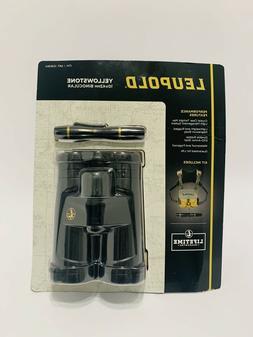 Leupold Yellowstone 10x42mm High Performance Binocular Kit F