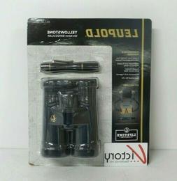 Leupold Yellowstone Binoculars 10x42mm Lightweight Waterproo