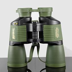 YIYAYA- Binoculars with coordinates 10x50 autofocus high pow