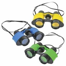 You Get 1 Outdoor Travel Binoculars for Kids Toy Children Co