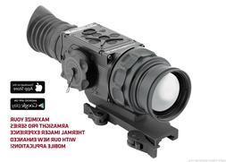 ARMASIGHT by FLIR Zeus-Pro 640 2-16x50  Thermal Imaging Weap