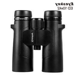 Eyeskey Zoom 8-24x42 Compact Monocular Waterproof Bak4 Prism