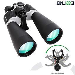ESSLNB 13-39X70 Zoom Giant Astronomy Binoculars for Adults w