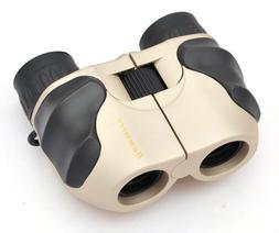 Hammers 6x-13x22 Zoom Power Compact Small Binocular