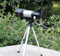 Zoom Telescope Outdoor Monocular Space Astronomical with Tri